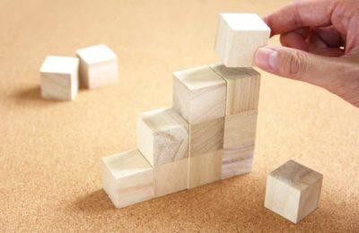 積み木イメージ